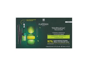 TRIPHASIC VHT+ Hair Loss Serum