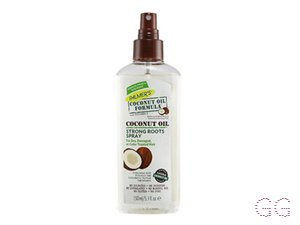 Coconut Oil Formula Strong Roots Spray