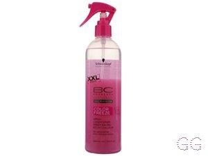 BC Bonacure Color Freeze Spray Conditioner
