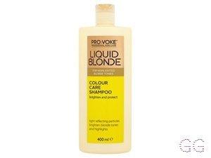 Liquid Blonde PRO:Voke Colour Care Shampoo