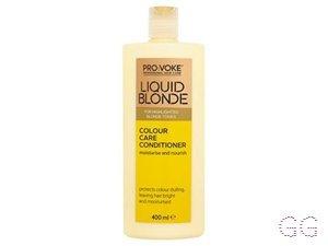 Liquid Blonde PRO:Voke Colour Care Conditioner