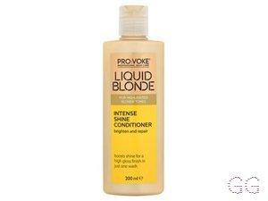 Liquid Blonde PRO:Voke Intense Shine Conditioner