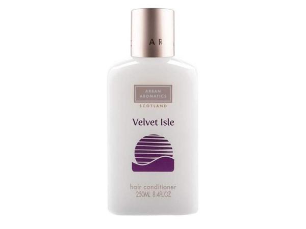 Arran Aromatics Velvet Isle Conditioner