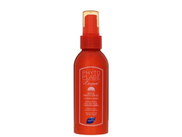 plage High Protection Sun Oil  Spray