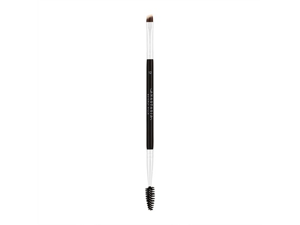 Anastasia Beverly Hills Large Synthetic Duo Brow Brush (#12)