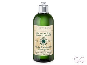 L'Occitane Aromachologie Body & Strength Shampoo