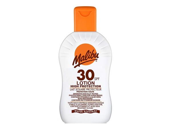 Malibu High Protection Lotion Spray SPF30