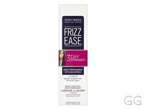 Frizz Ease 3 Day Straight spray