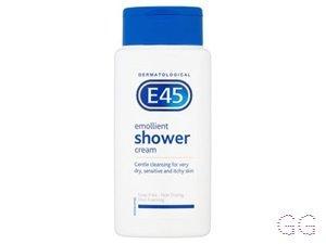 E45 Emollient Shower Cream (Ivory)