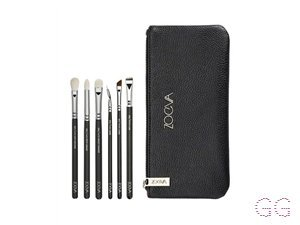 ZOEVA Classic Eye Professional Brush Set
