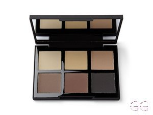 Eye and Brow Pro Palette