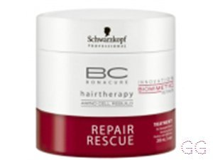 BC Hairtherapy Schwarzkopf Repair Rescue Sealed Ends