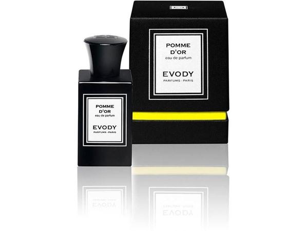 Evody Pomme D`Or Eau de Parfum