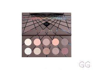 ZOEVA 10 Eyeshadow Palette