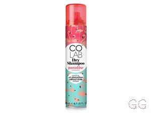 Pardise Dry Shampoo