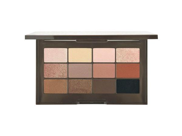 Jouer Cosmetics Essential Matte & Shimmer Eyeshadow Palette