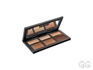 Shade And Light face contour palette