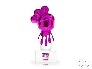 Harajuka Lovers Pop Electric Love Eau de Parfum Spray