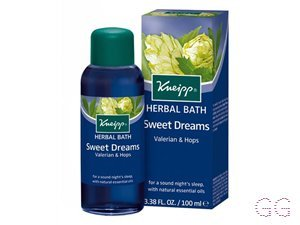 Kneipp Herbal Bath - Sweet Dreams (Valerian & Hops)