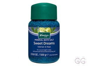 Kneipp Mineral Bath Crystals - Sweet Dreams (Valerian & Hops)