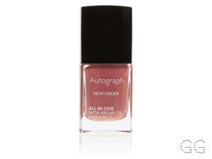 Autograph All in One Nail Colour with Argan Oil