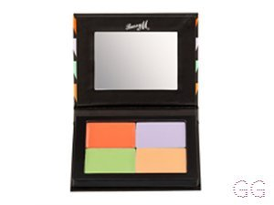 Barry M Flawless Colour Correcting Kit