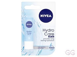 Nivea Hydro Care Lip Balm SPF 15
