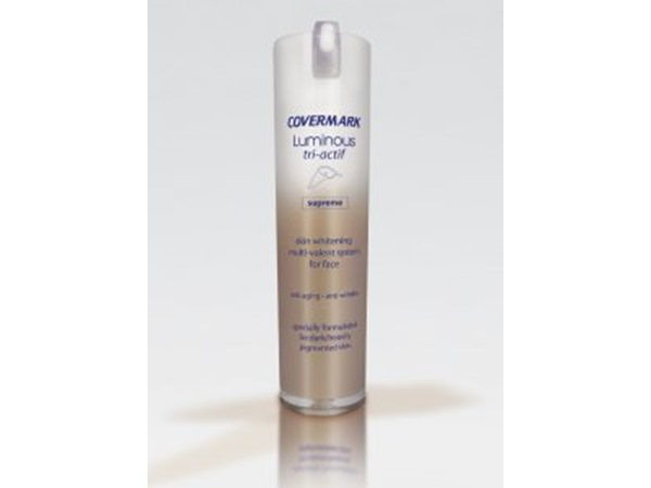 Covermark Luminous Supreme Cream Spf15