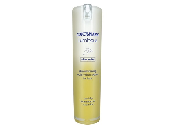 Covermark Luminous Ultra White Cream Spf15