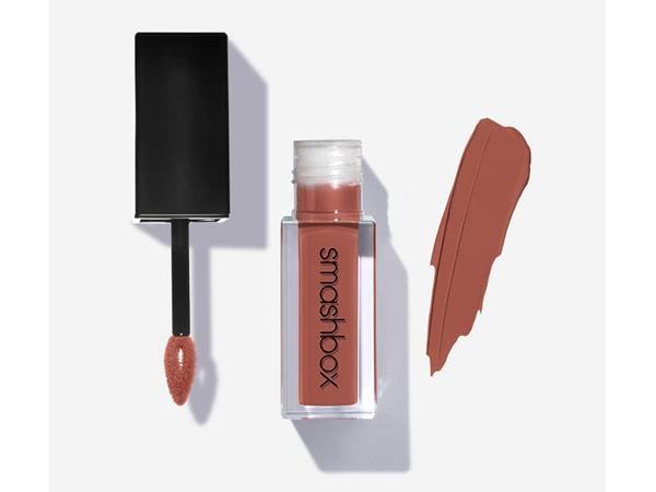 Always on Matte Liquid Lipstick