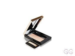 Joan Collins Lipstick & Powder Compact Duo