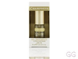 Champneys Spa Treatments Cuticle Softening Nail Oil