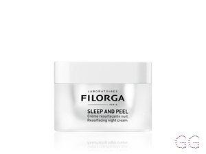Filorga Sleep & Peel Resurfacing Night Cream