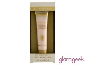 Champneys Spa Treatments Cuticle Softener