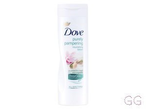 Dove Purely Pampering Pistachio Nourishing Lotion