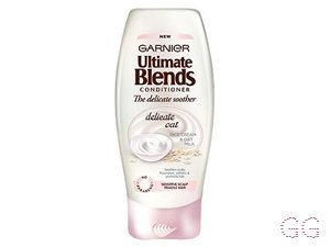 Ultimate Blends Delicate Soother Conditioner