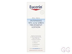 Dry Skin Intensive Lotion 10% w/w Cutaneous Emulsion Urea