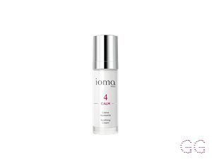 Ioma Soothing Cream Day & Night  - Restructurisation