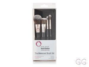 Look Good Feel Better The Makeover Brush Set