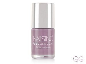Nails Inc One Coat Gel Nail Polish