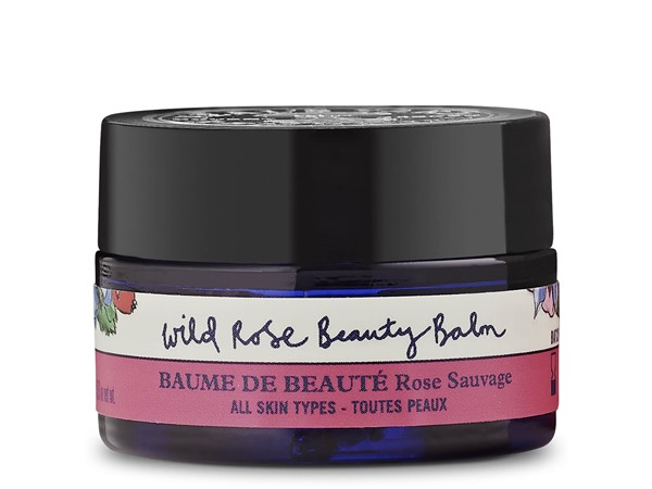 10 Year Wild Rose Beauty Balm