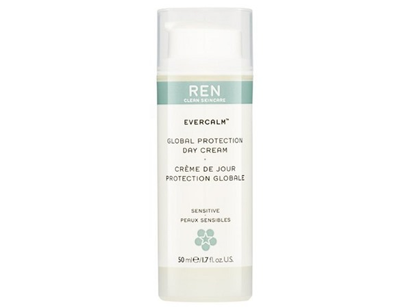 REN Evercalm Hydra-Calm Global Protection Day Cream