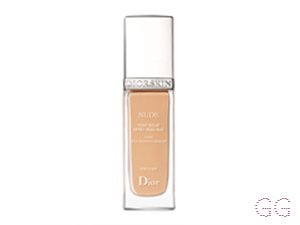 Dior Nude Natural Glow Radiant Fluid Foundation