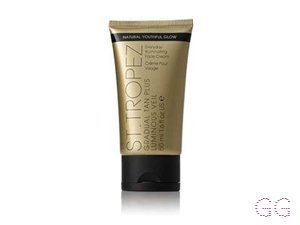 Gradual Tan Luminous Veil