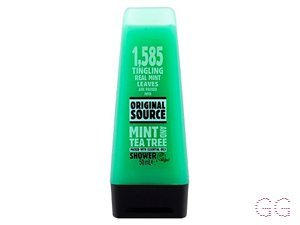 Original Source Tea Tree and Mint Shower Gel