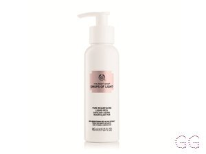 The Body Shop Drops Of Light™ Pure Resurfacing Liquid Peel