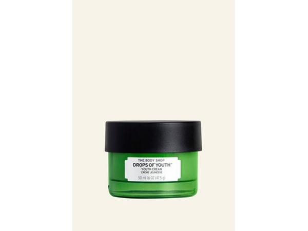The Body Shop Drops Of Youth Youth Cream