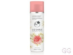 Liz Earle C & P Rose & Cedrat Pump
