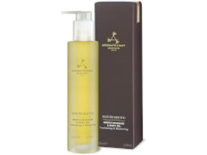 Enrich Massage and Body Oil