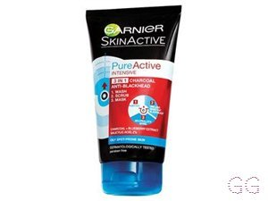 PureActive 3 in1 Charcoal Anti-Blackhead